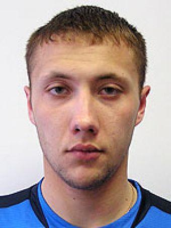 Буклеев Александр Сергеевич