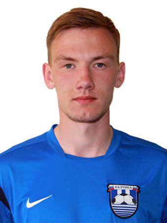 Булавин Никита Александрович