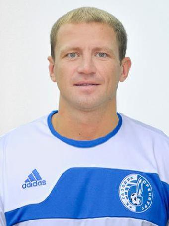 Булыга Виталий Николаевич