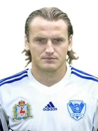 Булыкин Дмитрий Олегович
