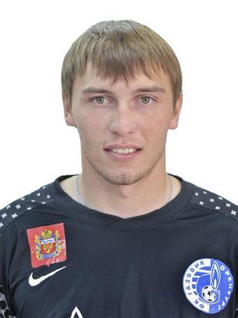 Бурдыкин Фёдор Сергеевич