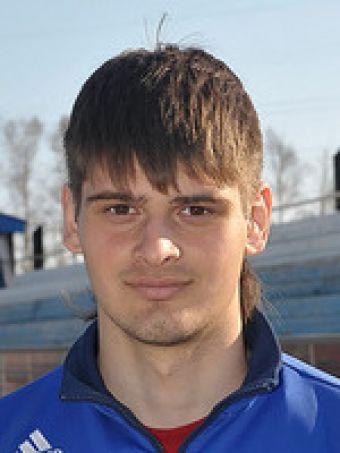 Бурковецкий Сергей Николаевич