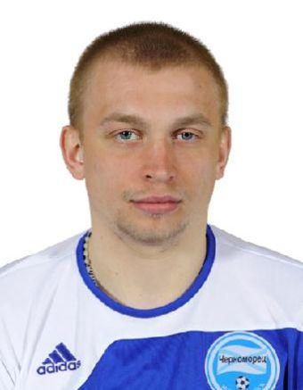 Бурмаков Виталий Александрович