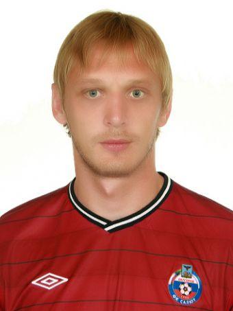 Бурмистров Дмитрий Александрович