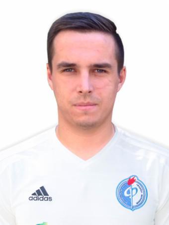 Бурнаш Георгий Владимирович