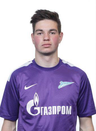 Бурыченков Ярослав Геннадьевич