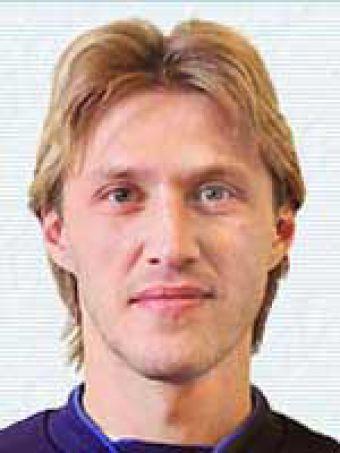 Бушманов Евгений Александрович