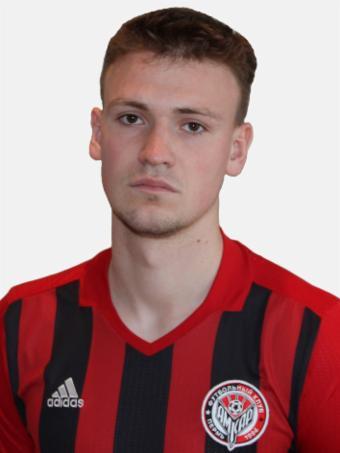 Бушмин Александр Владимирович