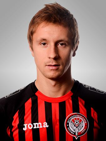 Бутко Богдан Евгеньевич