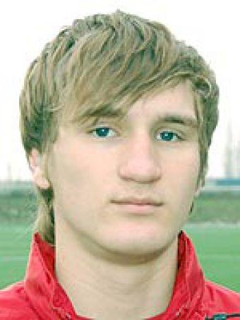 Бутрин Алексей Михайлович