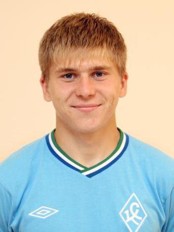 Быков Владислав Юрьевич