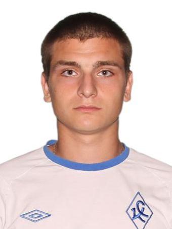 Быковцов Алексей Олегович