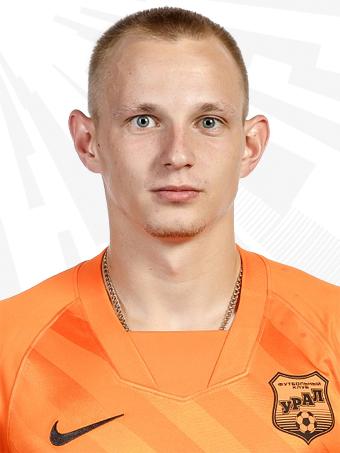 Быковский Илья Валерьевич