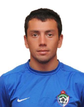 Бырлов Игорь Александрович
