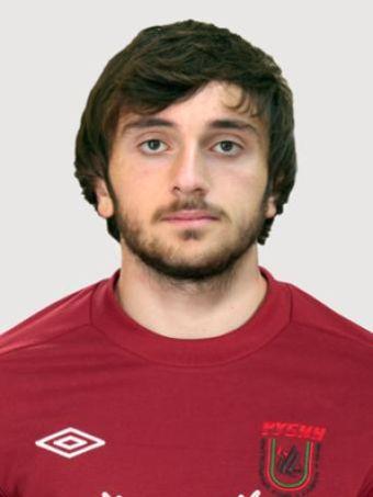 Челебадзе Гиорги
