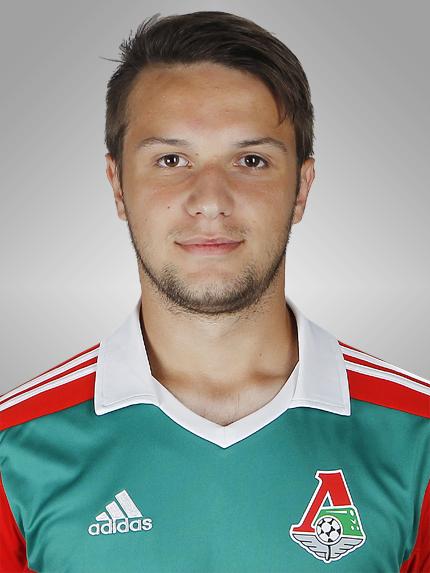 Чернецов Андрей Андреевич