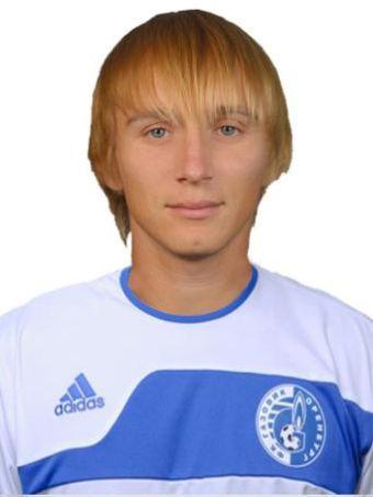 Черноусов Сергей Сергеевич