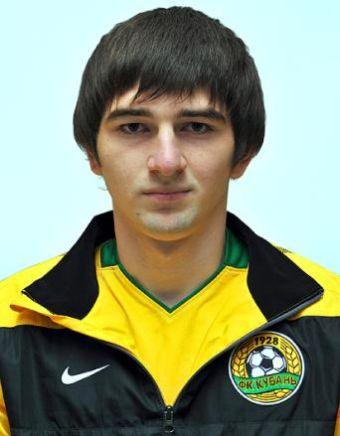 Царцаев Вахид Вахаевич