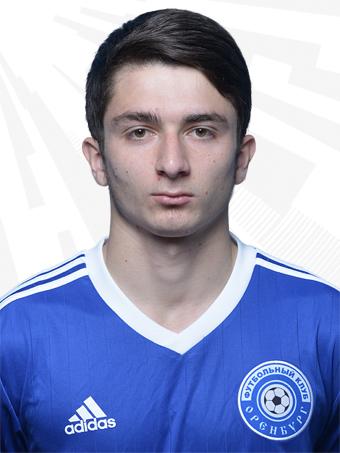 Цатиев Саид-Ахмед Джабраилович