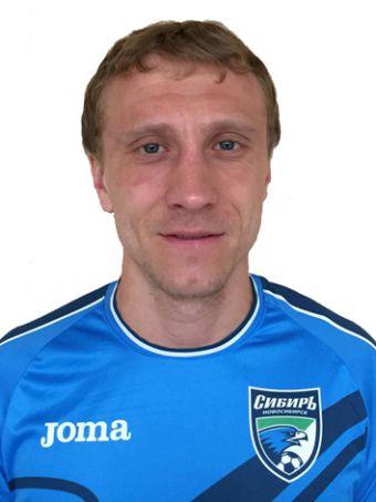 Чадов Вячеслав Юрьевич