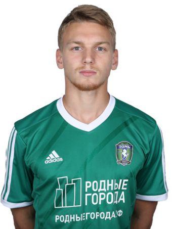 Чалов Даниил Николаевич