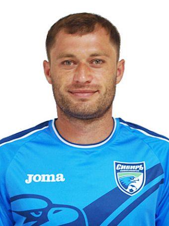 Чеботару Евгений Сергеевич