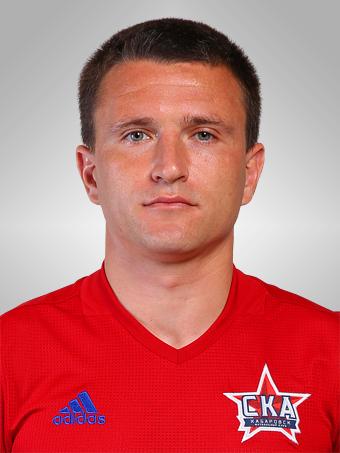 Черевко Александр Петрович