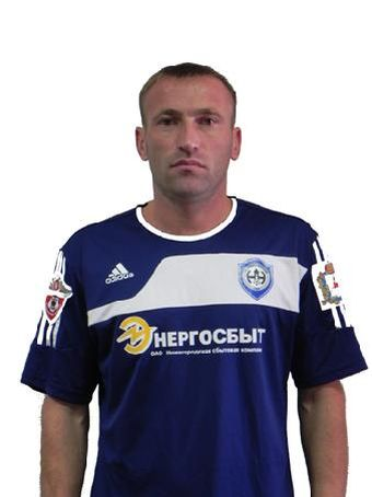 Черкес Александр Алексеевич