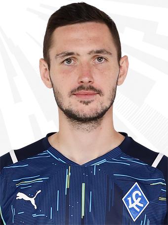 Чернов Никита Александрович