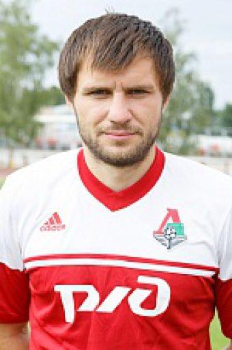 Чернышов Сергей Сергеевич