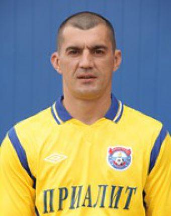 Чесноков Дмитрий Юрьевич