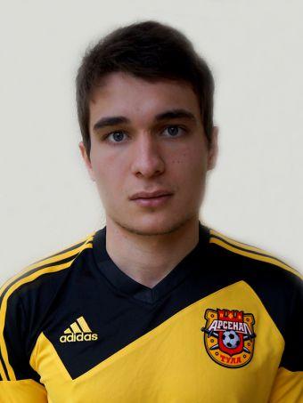 Чибиров Александр Алибегович