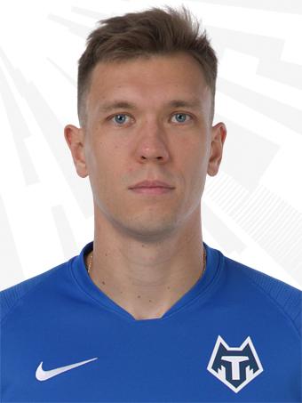 Чичерин Никита Геннадьевич
