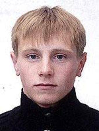 Чичиков Алексей Григорьевич