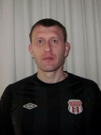 Чичкин Андрей Григорьевич
