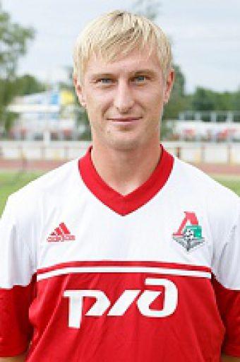 Чикунов Андрей Владимирович