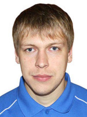 Чистяков Максим Анатольевич