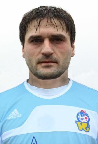 Чочиев Виталий Шотаевич