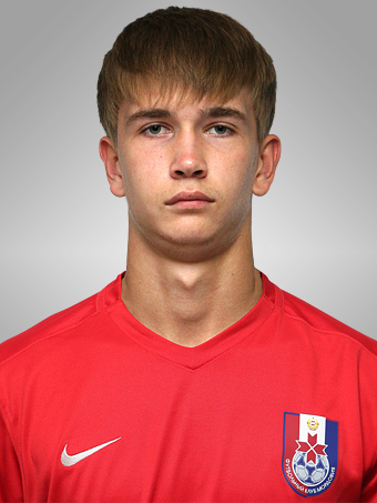Чубукин Алексей Александрович