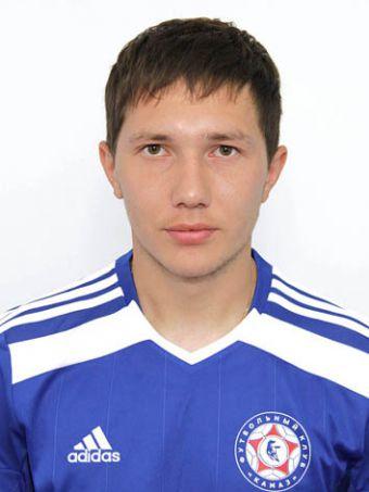 Чушъялов Денис Михайлович