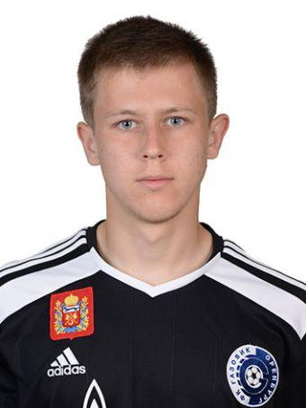 Чванов Дмитрий Сергеевич