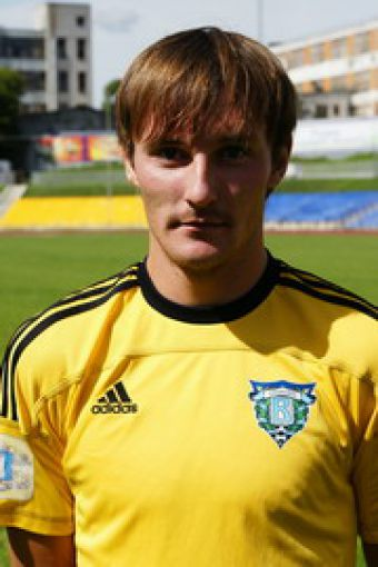 Цыганцов Алексей Николаевич