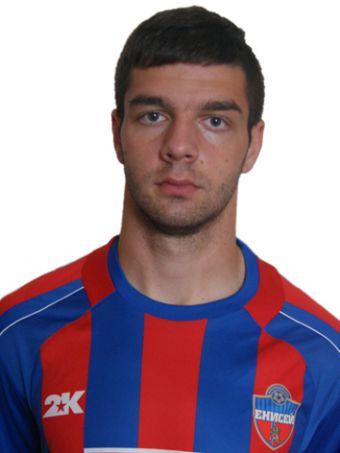 Цыганов Сергей Николаевич