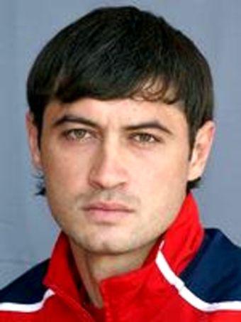 Даду Сергей Михайлович