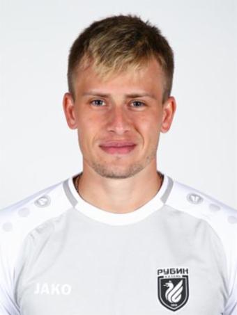 Данченко Олег Сергеевич