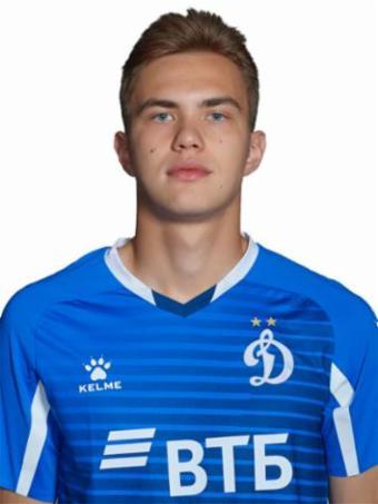 Данилин Максим Николаевич