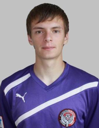 Данилов Андрей Андреевич