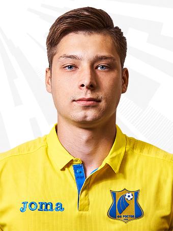 Данилов Иван Максимович