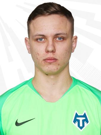 Данилов Роман Олегович