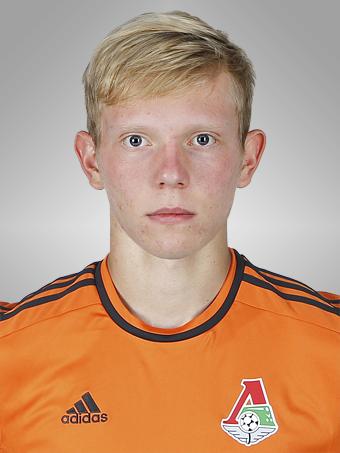 Данильянц Максим Григорьевич